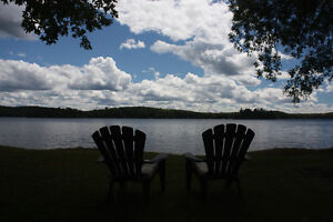 Beautiful Waterfront 3 Bedroom Cottage for Rent – Wollaston Lake