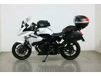 2014 14 YAMAHA XJ 600 S DIVERSION - BUY ONLINE 24 HOURS A DAY