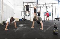 Entraineur privé de boxe avec gym plaisir et résultats garanti!!