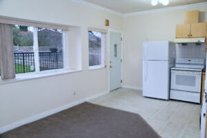 Amazing Location/ Ground Level 2 Bdrm / Full Wshm/Kitchen/Large