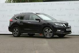 image for 2018 Nissan X-Trail 1.6 DiG-T N-Connecta 5dr SUV Petrol Manual