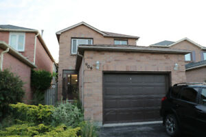Beautiful House for Rent in Pickering