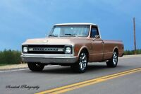 Beautiful 69 C10 for sale.