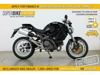 2010 10 DUCATI MONSTER 1100 - PART EX YOUR BIKE