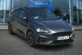 image for 2020 Ford Focus 2.0 EcoBlue ST-Line X 5dr Auto- With Drivers Assistance Pack & C