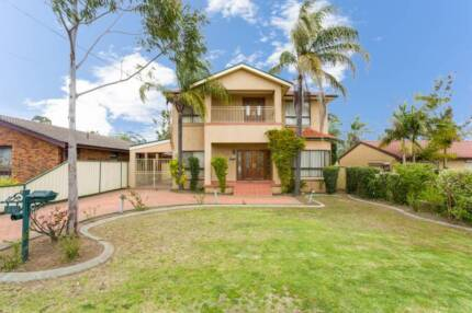 Attention Renovators, Builders & Home owners!!! AUCTION Rooty Hill Blacktown Area Preview