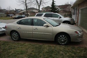 Buick Allure - Low Kms, Great Condition