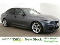 2012 BMW 3 SERIES 320D M SPORT SALOON DIESEL