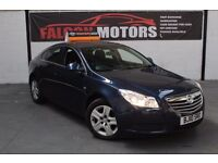 Vauxhall Insignia 2.0 CDTi 16v Exclusiv 5dr 3 MONTHS FREE WARRANTY