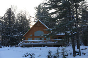 Celebrate New Years at the Cottage