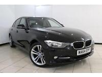 2014 64 BMW 3 SERIES 2.0 320D SPORT 4DR 184 BHP DIESEL