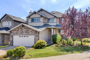 WOW!! 2400 SQ FT SW FAMILY HOME WITH 4 BEDROOMS UPSTAIRS!