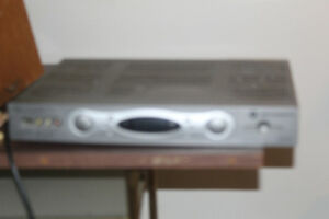 Cogeco PVR And Receiver For Sale