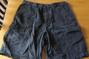 2 pairs of shorts, size 32