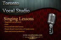 OPERA SINGING LESSONS  IN RICHMOND HILL AND NORTH YORK