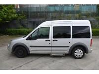 1.8 T230 TREND AIR CON HR DCB VDPF 90BHP MOBILITY DISABLED VAN 2013