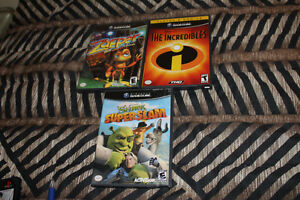 VIDEO GAMES FOR SALE - DS, GBA, GC, PS2, PC Oakville / Halton Region Toronto (GTA) image 2