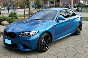2017 BMW M2 that will blow you away!!!