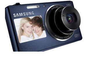 Camera Digitale Smart Samsung SV150F 5X Wide  Wifi HD Selfie