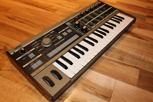 MicroKorg Synth