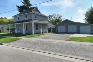 $158,000.00 1.5 Storey & 3 car garage for sale in Courtright Sarnia Sarnia Area image 1