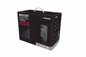 weBoost Drive 4G-S Cell Phone Signal Booster Wilson Electronics