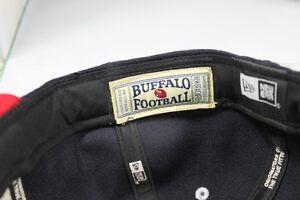 Sports cap/hat by NewEra 59FIFTY 19 B.F.60 Buffalo Football size Kingston Kingston Area image 7