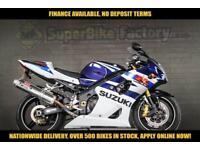 2003 53 SUZUKI GSXR1000