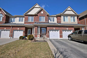 Bright & Beautiful Good Size Family Home In A Nice & Quiet Nbhd.
