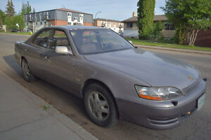 [Reduced!] Lexus ES300 1995 in great condition