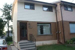 3-bedroom two story house for rent close to university and hospi