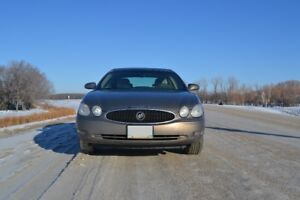 Buick Allure CX 2007 SAFETIED