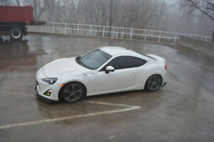 2013 Toyota/Scion Frs - Lowered - No Accidents