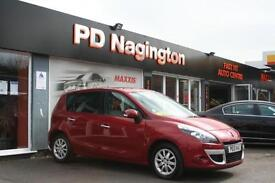 2010 RENAULT SCENIC 1.5 dCi 106 Privilege TomTom