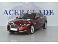 2013 Jaguar XF TD V6 Premium Luxury Saloon Diesel Automatic