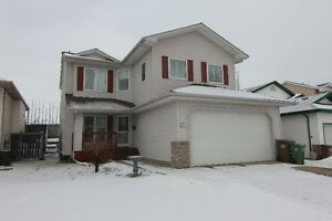 3+1 Bedroom Two-Storey with Bonus Room and Den
