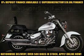 2014 14 SUZUKI INTRUDER 800 VL800 800CC 0% DEPOSIT FINANCE AVAILABLE