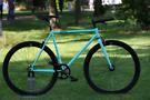 Free to Customise Single speed bike road bike TRACK bikeddfgggffff