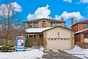 All Brick 3 Bed Home, Double Garage, Sale Now!