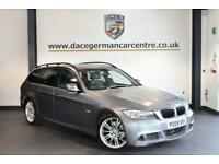 2009 59 BMW 3 SERIES 2.0 320D M SPORT BUSINESS EDITION TOURING 5DR AUTO 175 BHP