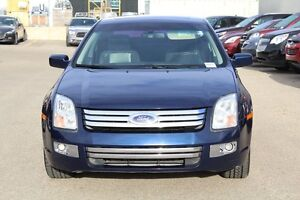 2006 Ford Fusion FORD FUSION SEL,CLEAN CAR WITH LOTS OF FEATURES