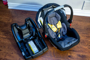 Graco Modes 3 Lite Travel System (Like New)