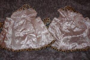 size 3 girls dress coats