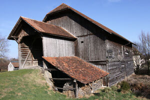 We will remove unwanted junk Barn Farm clutter for FREE