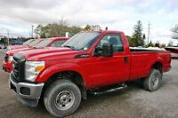 2014 Ford Other XL Pickup Truck
