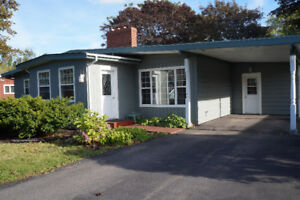 Great location single house for rent