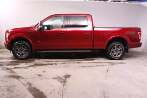 2015 Ford f-150 fx4 ecoboost