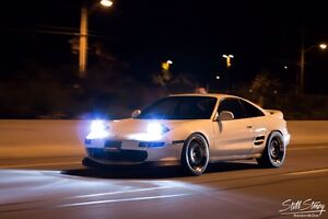 """1992 Toyota Mr2 """"One of a Kind"""""""
