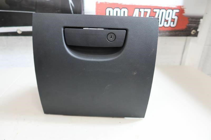 2011-2018 Jeep Wrangler JK JKU OEM Black Glove Box Compartment Assembly