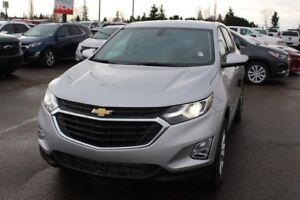 2019 Chevrolet Equinox 1LT 1.5T AWD Lease for as low as $171 b/w